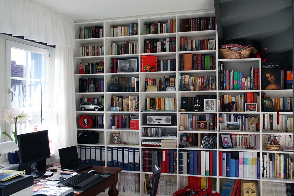 arbeitszimmer. Black Bedroom Furniture Sets. Home Design Ideas